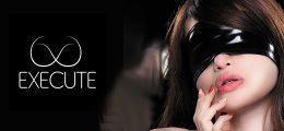 【EXE CUTE】フェティッシュなプレイに…高品質全頭マスクシリーズ新作入荷しました